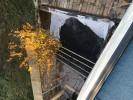 DIY levné zahradní schody